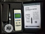 G(Gauss) MT(Milli Testa) USB-RS232 AC/DC Magnetic Meter Model:MG-3002 | Measuring & Layout Tools for sale in Lagos State, Ojo