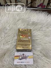 Idole Gold Exfoliating Whitening Soap | Bath & Body for sale in Oyo State, Akinyele
