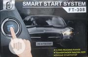 Toyota Universal Top Start Key and Remote   Vehicle Parts & Accessories for sale in Lagos State, Mushin