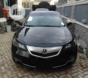 Acura TL 2012 Black | Cars for sale in Abuja (FCT) State, Jahi