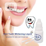 Ya-Ban White Teeth Liquid | Bath & Body for sale in Abuja (FCT) State, Dutse-Alhaji