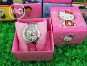 Character Wristwatches With Case | Babies & Kids Accessories for sale in Lagos State, Ipaja