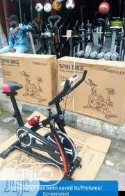 New Spinning Bike | Sports Equipment for sale in Lagos State, Ikeja