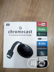 Chromecast TV Streaming Device | Accessories & Supplies for Electronics for sale in Lagos State, Ikeja