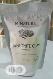 Bentonite Clay   Vitamins & Supplements for sale in Lagos State, Lagos Island