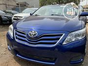 Toyota Camry 2010 Blue | Cars for sale in Lagos State, Ojodu