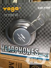 Headphone. | Headphones for sale in Lagos State, Ojo