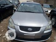 Kia Rio 2004 Gray | Cars for sale in Lagos State