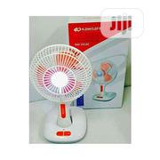 Multifunctional Rechargeable Fan | Home Appliances for sale in Lagos State, Kosofe
