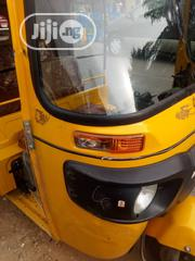 Bajaj RE 2014 Yellow | Motorcycles & Scooters for sale in Abuja (FCT) State, Gwarinpa