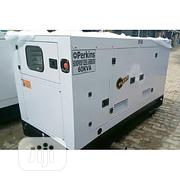 Perkins 60kva Sound Proof Generator | Electrical Equipment for sale in Lagos State, Ojo