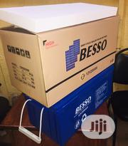 BESSO Solar Battery 200ah | Solar Energy for sale in Lagos State, Ojo