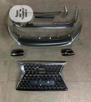 Front Grill Lexus Lx460 Basket | Vehicle Parts & Accessories for sale in Lagos State, Mushin