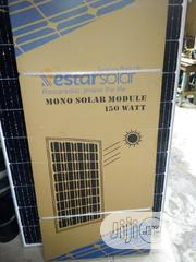 12V 150W Estar Solar Panels | Solar Energy for sale in Lagos State, Ojo