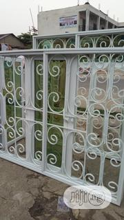 Casement Windows With Burglary Proof   Windows for sale in Rivers State, Port-Harcourt
