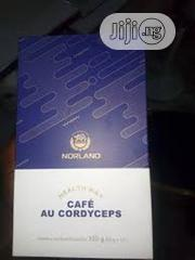 Norland Healthway Cordyceps Coffee (Lower Blood Sugar) | Sexual Wellness for sale in Ekiti State, Ikere