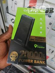 Oraimo Power Bank 20000mah | Accessories for Mobile Phones & Tablets for sale in Lagos State, Ikeja