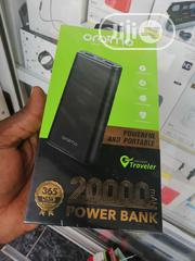 20000mah Oraimo Power Bank | Accessories for Mobile Phones & Tablets for sale in Lagos State, Ikeja