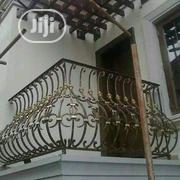 Wrought Iron Rails | Building Materials for sale in Imo State, Owerri