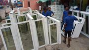 Casement Windows With Inbuilt Burglary Proof   Windows for sale in Rivers State, Port-Harcourt