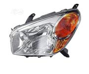 Front Head Lamp Toyota Rav4 2004 | Vehicle Parts & Accessories for sale in Lagos State, Mushin