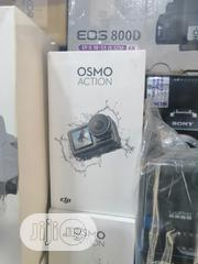 Osmo Action Camera | Photo & Video Cameras for sale in Lagos State, Ikeja