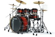 Quality Guaranteed TAMA Drum Set | Musical Instruments & Gear for sale in Lagos State, Ojo