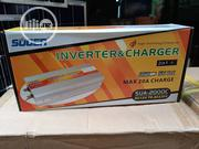 2000watts Inverter and Charger   Solar Energy for sale in Lagos State, Ojo