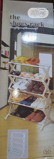 5 Layers Shoe Rack   Furniture for sale in Lagos State, Lagos Island