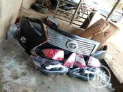 Genuine Vehicle Spare Parts And Accessories | Vehicle Parts & Accessories for sale in Lagos State, Mushin