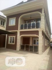 Detached 4bedrm Duplex +2rms Bq Is For Sale At Ogba,Ikeja,Lagos | Houses & Apartments For Sale for sale in Lagos State, Ikeja