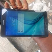 Samsung Galaxy Tab E 8.0 16 GB Black | Tablets for sale in Lagos State, Ikeja