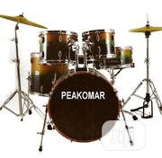 Peakomar High Grade 5 Set Drum | Musical Instruments & Gear for sale in Lagos State, Ojo