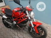 Ducati 2008 Red | Motorcycles & Scooters for sale in Lagos State, Surulere