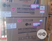 Lg 1hp Split Unit Ac | Home Appliances for sale in Lagos State, Ojo