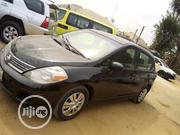 Nissan Versa 2009 Black | Cars for sale in Akwa Ibom State, Uyo