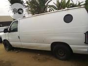 Ford E-250 2003 White | Cars for sale in Akwa Ibom State, Uyo