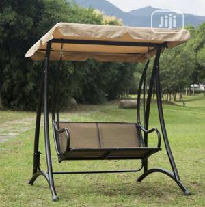 High Quality Imported Swing Chair and Canopy
