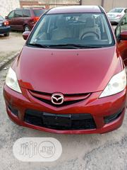 Mazda 5 2008 1.8 Comfort Red | Cars for sale in Lagos State, Amuwo-Odofin
