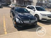 Mercedes-Benz E350 2012 Black | Cars for sale in Lagos State, Ikeja