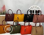 Leathered Bag With Purse | Bags for sale in Lagos State, Lagos Island