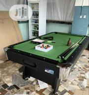 7feet Snooker Table With Complete Accessories | Sports Equipment for sale in Lagos State, Lekki Phase 2