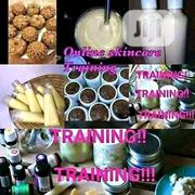 3day Intensive Online Skincare Training | Classes & Courses for sale in Lagos State, Ikeja