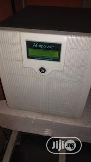 Afriipower 2.4kva 24v Pure Sine Wave Inverter | Solar Energy for sale in Lagos State, Ojo