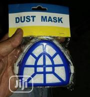 Single Plastic Face Mask | Safety Equipment for sale in Lagos State, Ikeja