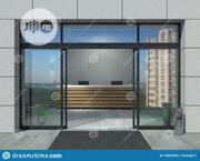 Automatic Sliding Doors   Doors for sale in Lagos State, Yaba