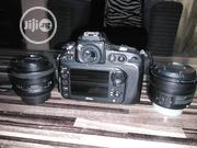 Nikon D800 Fullframe Plus 2 Prime Lenses At An Affordable Price | Photo & Video Cameras for sale in Imo State, Owerri