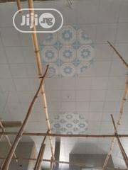 Suspended Ceiling Water And Fire Resistance | Building Materials for sale in Lagos State, Ikeja