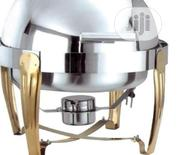 High Grade Chaffing Dish | Restaurant & Catering Equipment for sale in Lagos State, Ojo