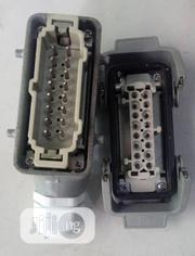 16 Pin Multiple Connector | Electrical Tools for sale in Lagos State, Ajah